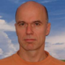 Nikolaj Mikkelsens billede