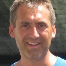 Brian Badike Thomsen - Slagelse Kommunes billede