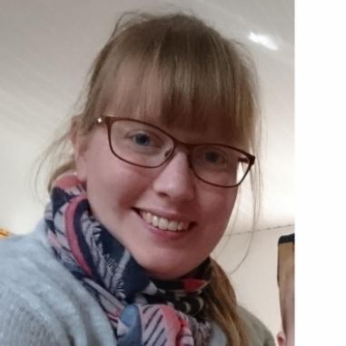 Emilie Qvistgaard Springer - Herlev Kommunes billede