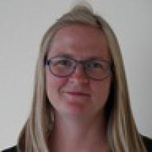 Kathrine Kjær - Ringsted Kommunes billede