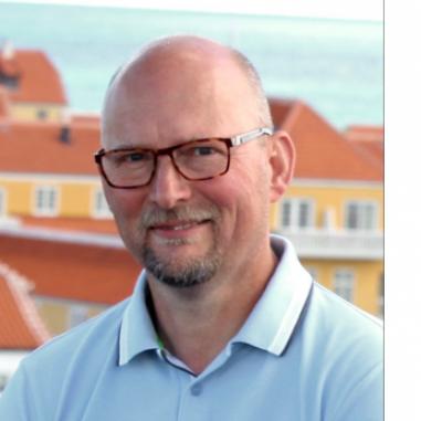 Hans Eghøj Hansen - Herning Kommunes billede