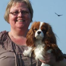 Jeannie Kristensen - Næstved Kommunes billede