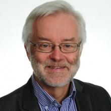 Bent Peter Larsen - Varde Kommunes billede