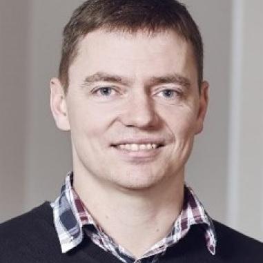 Morten Jørgensen - Odense Kommunes billede