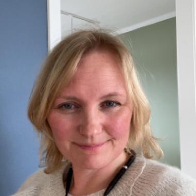 Christina Rosenkilde-Jepsen - Hjørring Kommunes billede