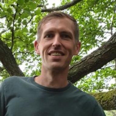 Søren Skjold Andersen - GeoDrillings billede