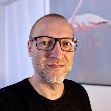 Lars Ebbesø - Gribskov Kommunes billede