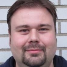 Jonas Ferslev - Vordingborg Kommunes billede