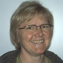 Karin Hvidberg Nilsson - Favrskov Kommunes billede