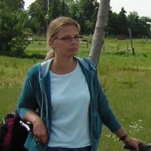 Vibeke Steen Heskjær Christensen - Høje-Taastrup Kommunes billede