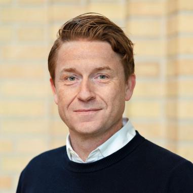 Jesper Pagh - Rødovre Kommunes billede