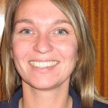 Anne Stalk - Frederiksberg Kommunes billede