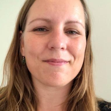 Jeanette Christensen Back - Egedal Kommunes billede