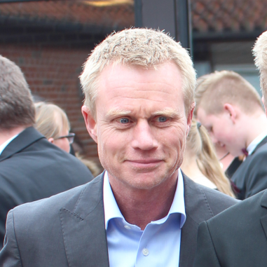 Thomas Jakobsen - Egedal Kommunes billede