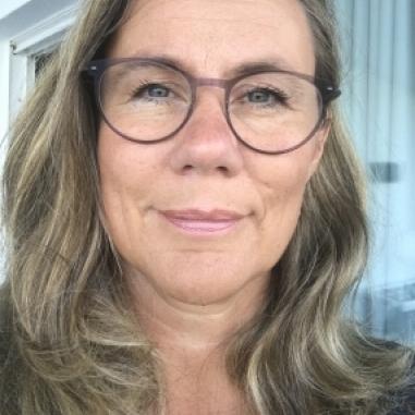 Hanne Bruun - Sønderborg Kommunes billede