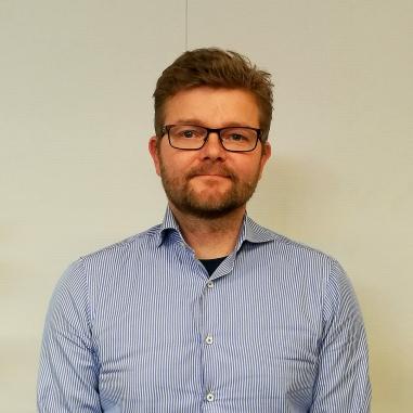 Rasmus Kruse Andreasen - Odsherred kommunes billede