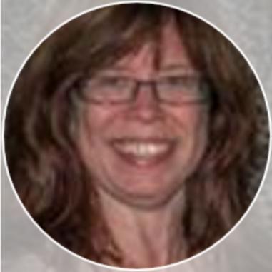 Susanne Dalby - Albertslund Kommunes billede
