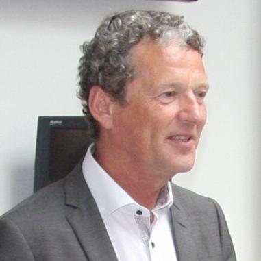 Philip Hartmann - Gladsaxe Kommunes billede