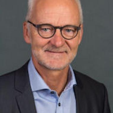 Hans Jørn Laursen - Viborg Kommunes billede