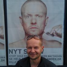 Anders Mikael Cold - Roskilde Kommunes billede