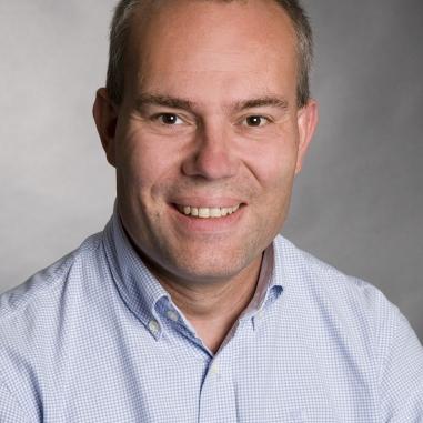 Michael Kirkfeldt - Aalborg Kommunes billede