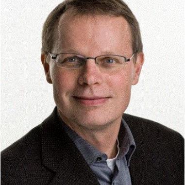 Lars-Bo Lund Johansen - Varde Kommunes billede