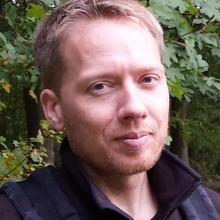 Kris Ømann - Herlev Kommunes billede