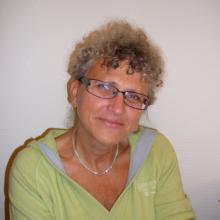 Kirsten Sloth Nielsen - Rudersdal Kommunes billede