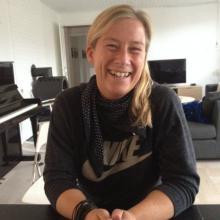 Marie-Louise Sune Andersen - Frederiksberg Kommunes billede