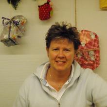Jeanette Toftdal - Rudersdal Kommunes billede
