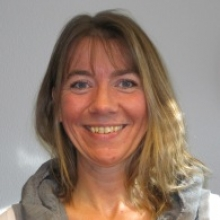 Charlotte Sindahl Pasgaard - Horsens Kommunes billede