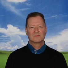 Henning Rasmussen - Slagelse Kommunes billede