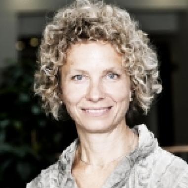 Trine Lindegaard Holmberg - ARGOs billede