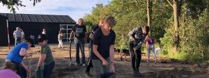 Engagerede borgere i Hjørring Kommune
