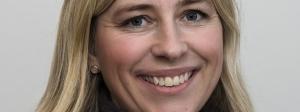 Teknisk Chef Luise Pape Rydahl, Skanderborg kommune