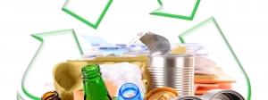 Affaldets genanvendelsesmål  bør erstattes med ressourcemål